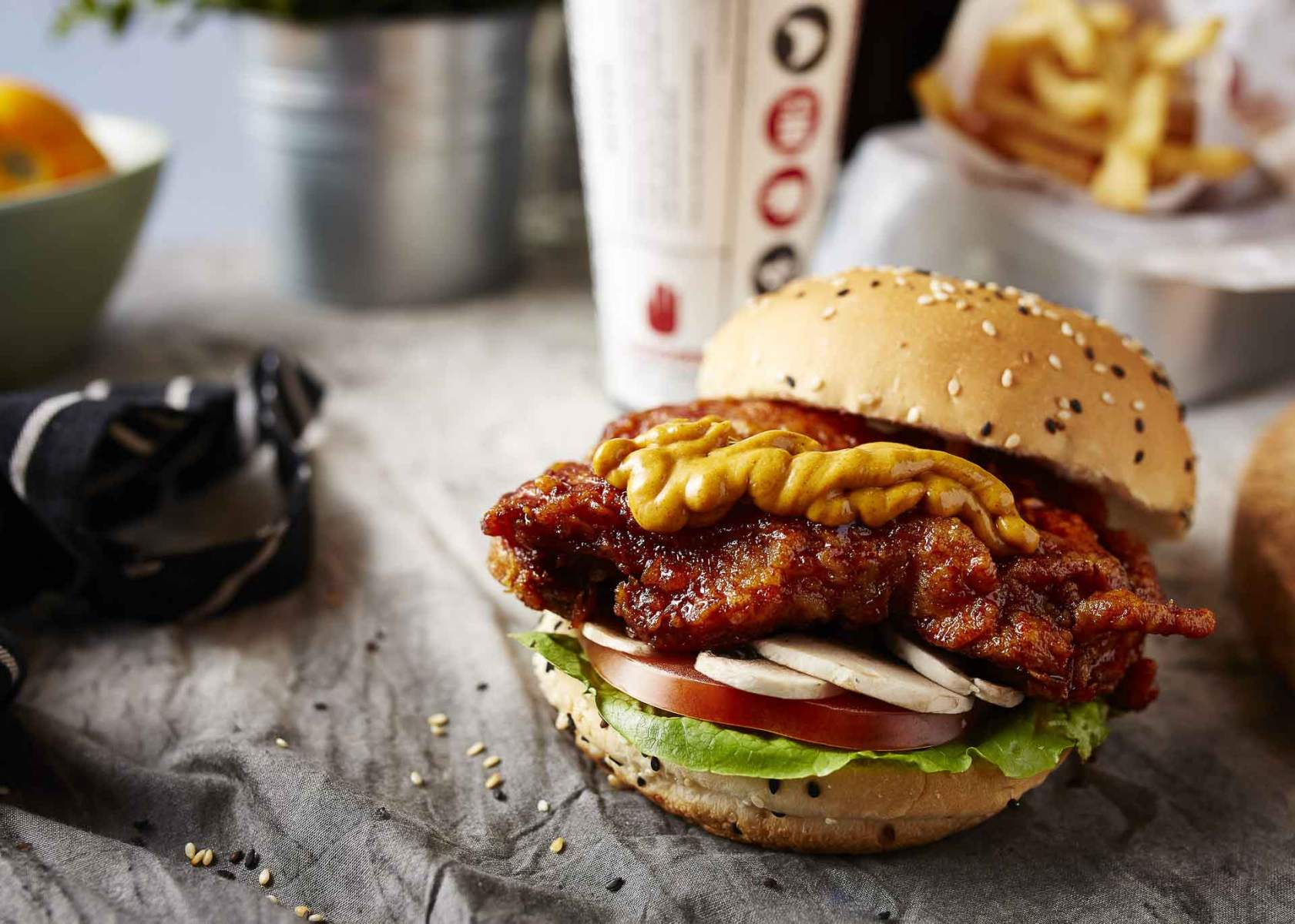 4-Fingers-Large-Chicken-Burger-Photography-Singapore