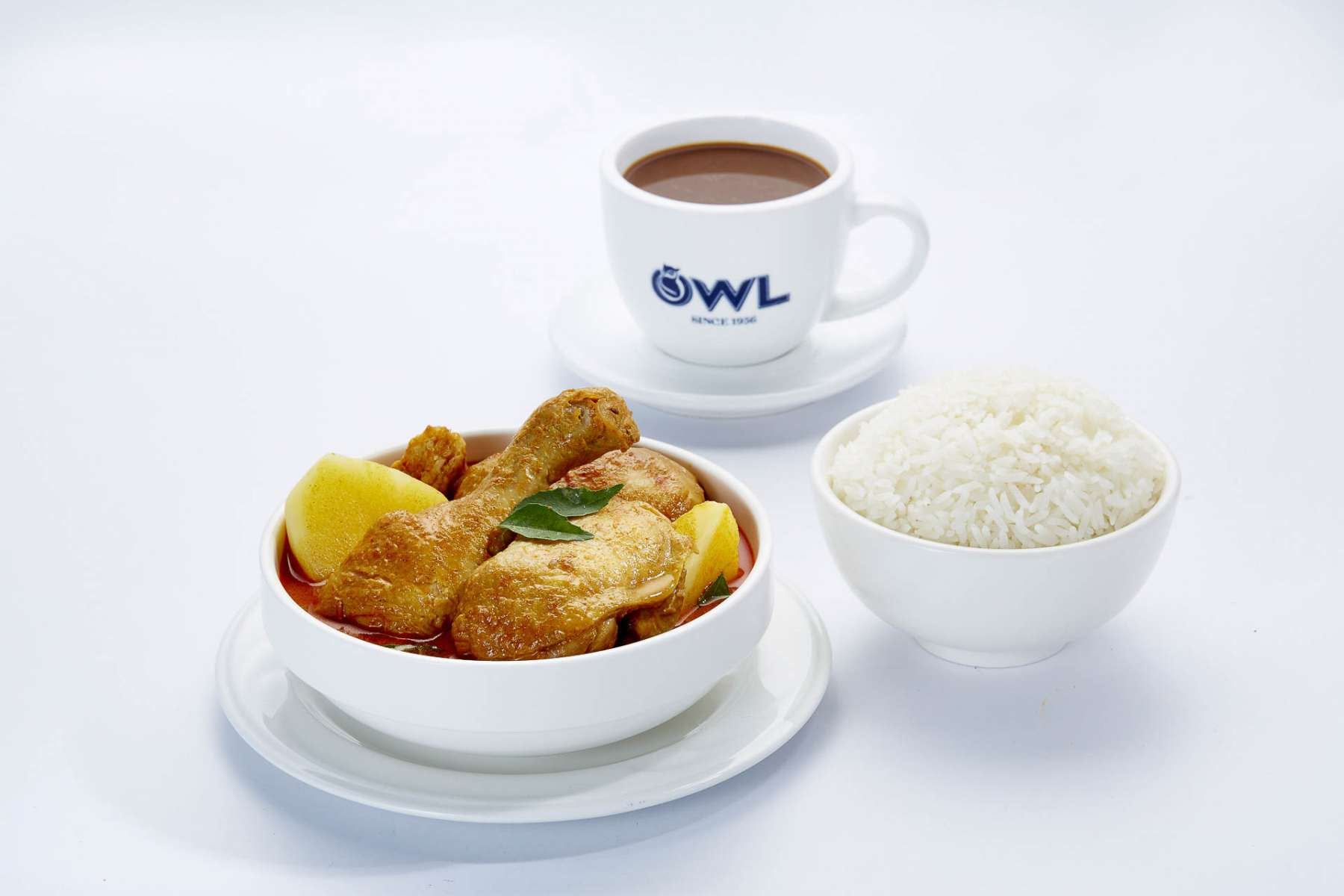 Owl-Curry-Chicken-Rice-Food-Photography-Singapore