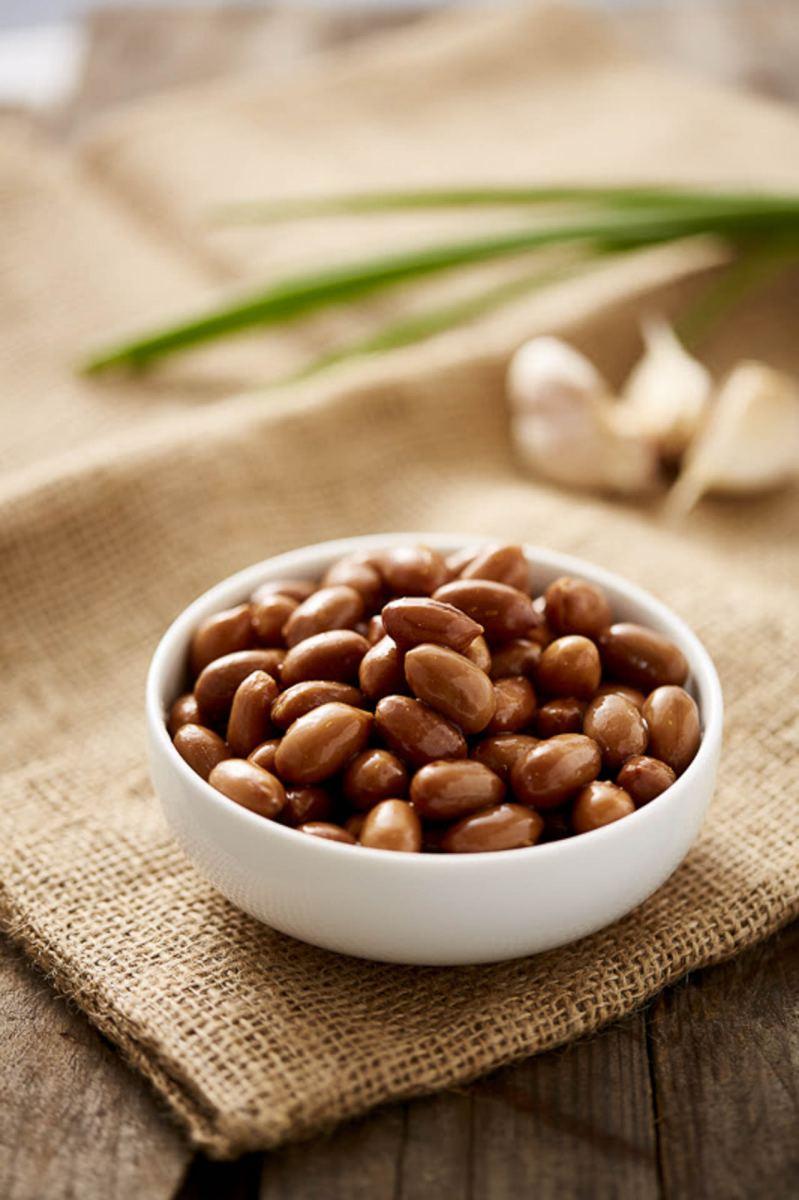 braised-peanuts