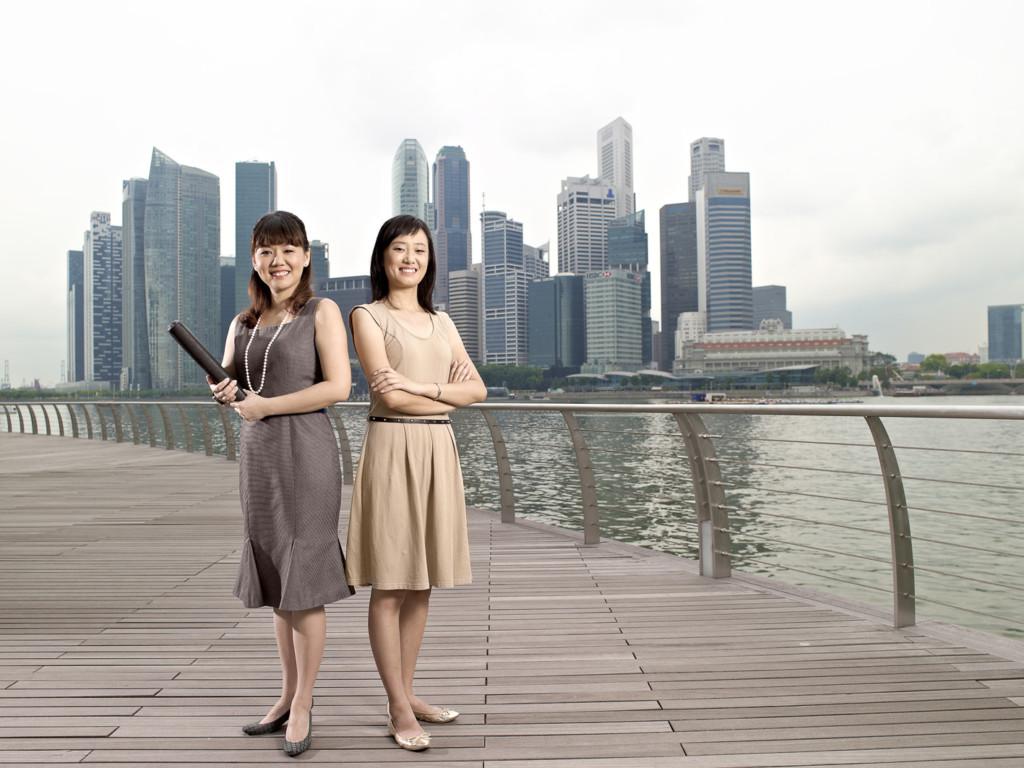 Commercial Photographer Singapore