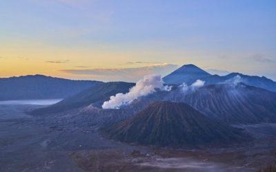 Mount Bromo | Ljen