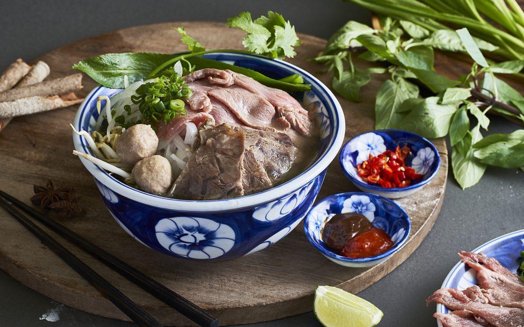 Co Chung Vietnamese Restaurant