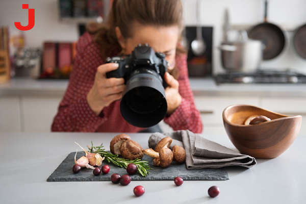 Pro Tips and Tricks to Become an Ace Food Photographer